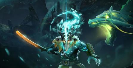 Peng: <em>DOTA</em> tiene más por aprender que <em>League of Legends</em>