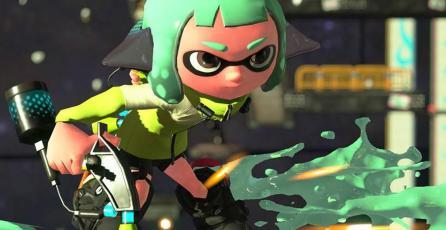 Nintendo prepara una nueva actualización para <em>Splatoon 2</em>