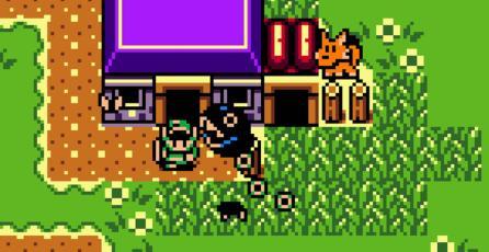 Nintendo por fin se animó a usar esta palabra en el remake de <em>Zelda: Link's Awakening</em>