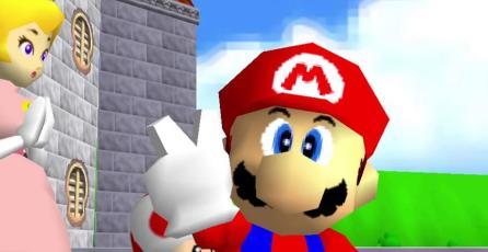 Modder crea un modo de pantalla dividida para <em>Super Mario 64</em>