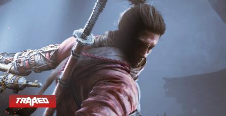 Sekiro: Shadows Die Twice se queda como el mejor juego de acción de 2019