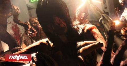 Fanáticos estrenan campaña para Left 4 Dead 2 tras 9 años de desarrollo