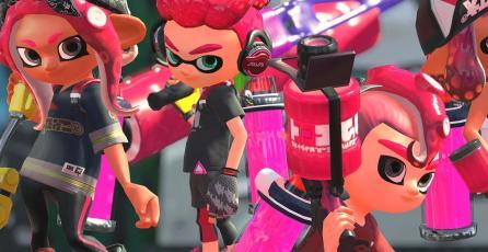 Fans pensaron que Nintendo insinuaba <em>Splatoon 3</em> con esta publicación