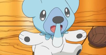 ¡Nuevas criaturas tipo hielo invadieron <em>Pokémon GO</em>!