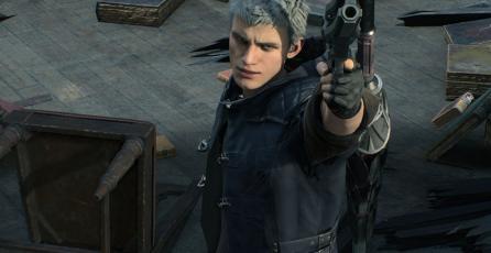 Consigue <em>Resident Evil 2</em> o <em>DMC 5</em> para PC por casi $400 MXN