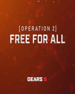 GEARS 5 - OPERACIÓN 2: FREE FOR ALL