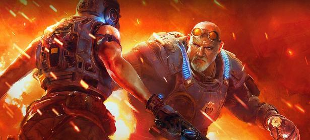 <em>Gears 5: Operación Free for All</em>