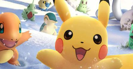 Más Pokémon oscuros necesitan tu ayuda en <em>Pokémon GO</em>