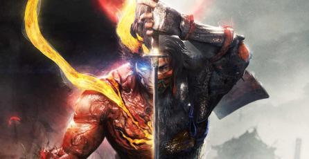 Checa este gameplay de la batalla contra un temible jefe yokai en <em>Nioh 2</em>