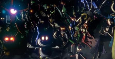 ¿<em>Shin Megami Tensei V</em> sigue en desarrollo? ATLUS responde