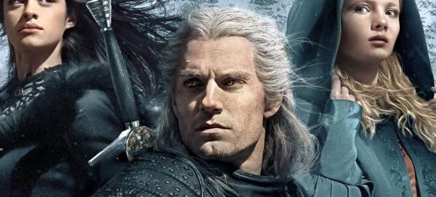<em>The Witcher</em>: la fama ha hecho que Cavill disfrute más el gaming que salir