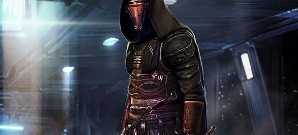 ¡Darth Revan ya forma parte del canon de <em>Star Wars</em>!
