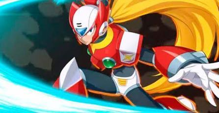 <em>Mega Man X DiVE</em> ya tiene ventana de lanzamiento