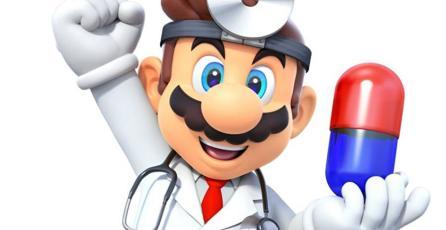 Un esperado personaje por fin llegó a <em>Dr. Mario World</em>