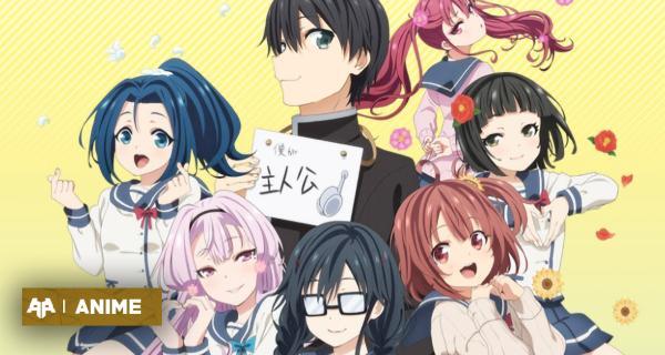Oresuki: Are you the only one who loves me? concluirá con un OVA a mitad de 2020