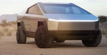 La petición para llevar la Cybertruck a <em>Rocket League</em> llegó a su meta de firmas