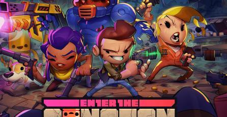 Consigue gratis estos 5 juegos de Devolver Digital con Twitch Prime