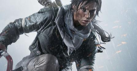 STADIA Pro se prepara para recibir <em>Rise of the Tomb Raider: 20 Year Celebration</em>