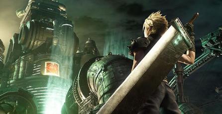 Japón celebrará lotería especial por el debut de <em>Final Fantasy VII Remake</em>