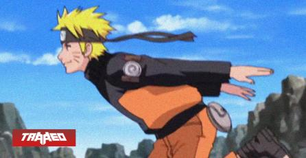 Nuevo Bug de Pokémon GO! deja a tus acompañantes correr como Naruto