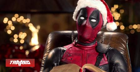 Ryan Reynolds confirma Deadpool 3 en Marvel Studios