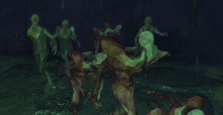 Este mod convierte a <em>Fallout 4</em> en un título de horror estilo <em>Silent Hill</em>