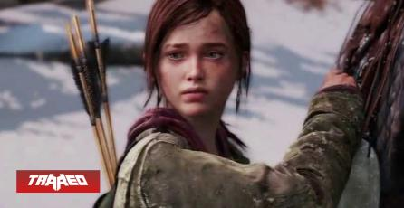 Mod lleva a Ellie de The Last of Us a Resident Evil 2