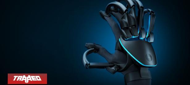 Tesla está en proceso de desarrollo de guantes para realidad virtual