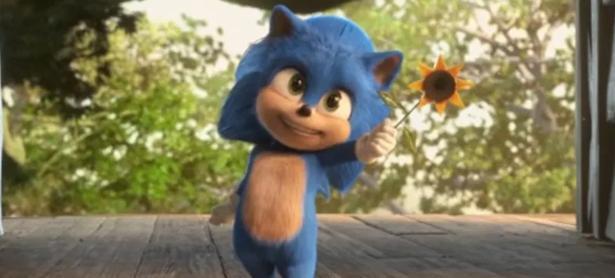 Parece que uno de los creadores de Sonic no está satisfecho con Baby Sonic