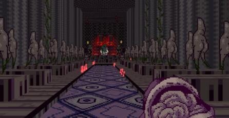 El terror cósmico llega a <em>DOOM II</em> con este nuevo mod