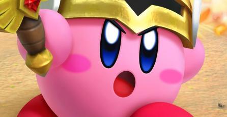<em>Super Kirby Clash</em> ya cuenta su éxito en millones de descargas