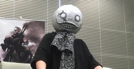 Yoko Taro revela los juegos que más le gustaron en 2019