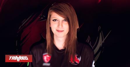 Fallece Remilia, la primera jugadora profesional transgénero de League of Legends