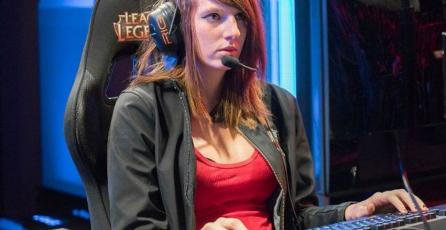 Remilia, exjugadora profesional de <em>League of Legends</em>, muere a los 24 años