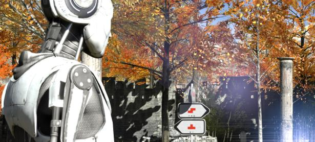 Descubre como conseguir <em>The Talos Principle</em> gratis para PC