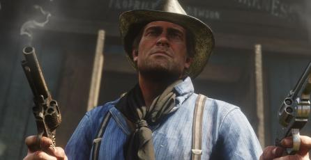 Encuentran referencia al Pro Controller de Switch en <em>Red Dead Redemption 2</em>