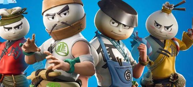 ¡Por fin! Los Hermanos Bao ya llegaron a <em>Fortnite: Battle Royale</em>