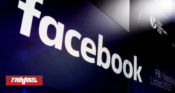 Facebook registra patente para rastrear lo que ves en la TV
