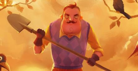 ¡Puedes descargar una copia gratuita de <em>Hello Neighbor</em> para PC!