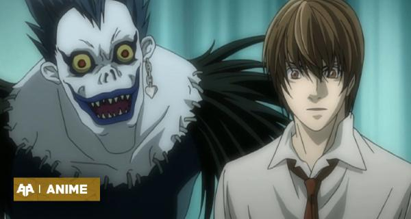 El manga de Death Note retorna en 2020 con un One Shot