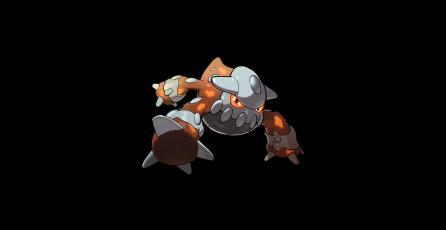 <em>Pokémon GO</em>: ¡podrás capturar a Lapras y Heatran en enero!