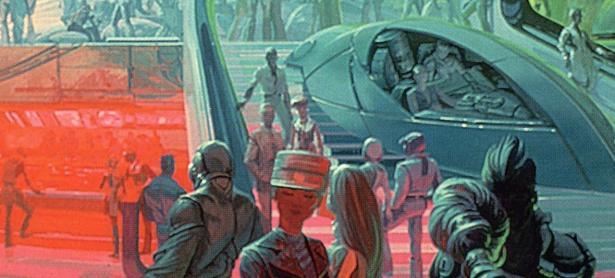 Fallece Syd Mead, artista de<em> Blade Runner</em>, <em>Tron </em>y <em>Aliens</em>