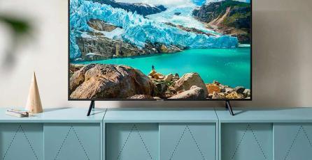RUMOR: Samsung presentará un televisor sin bordes en CES 2020