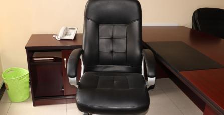 Una silla de oficina podría matarte en <em>Call of Duty: Modern Warfare</em>