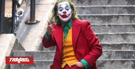 Joker habría tenido un supuesto final alternativo cancelado por su oscuridad y violencia