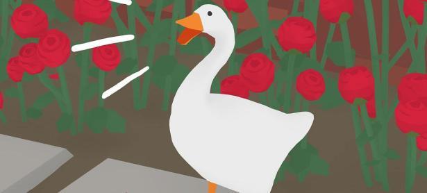 <em>Untitled Goose Game</em> superó el millón de copias vendidas en tiempo récord