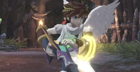 Este mod lleva a Pit, de <em>Kid Icarus</em>, al mundo de <em>Monster Hunter World</em>