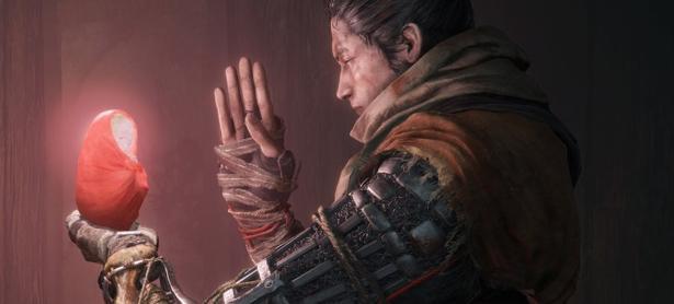 ¡<em>Sekiro: Shadows Die Twice</em> es el Juego de 2019 en Steam!
