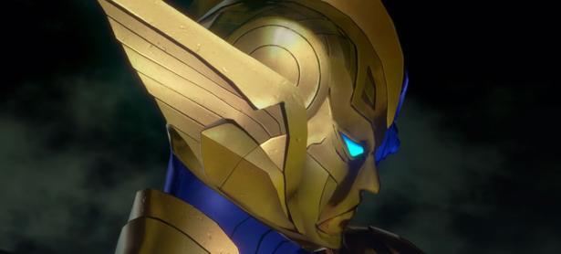 Parece que el próximo año tendremos noticias de <em>Shin Megami Tensei V</em>