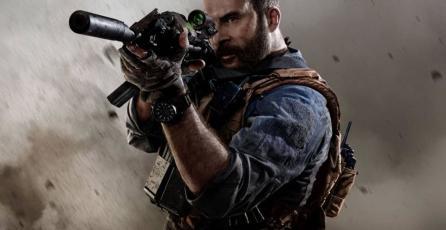 <em>CoD: Modern Warfare</em> cierra 2019 como el más vendido en Reino Unido